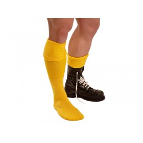 FIST Boot Sock - Yellow