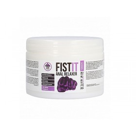 FIST IT Anal Relaxer Lubricant - 500ml