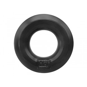 Hunkyjunk Cock Ring - Black Tar