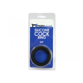 Manbound 2 inch Silicone Cock Ring