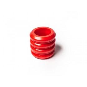Mister B Tight Bumper Ball Stretcher - Red