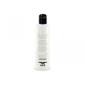 Mister B Waterbased Lube 500 ml