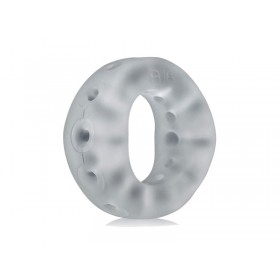 OXBALLS Air Airflow Vented Cockring - Cool Ice