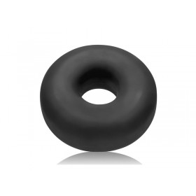 OXBALLS Big Ox Cockring - Black Ice