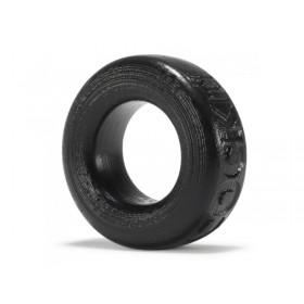 OXBALLS Cock-T Silicone Cockring - Black