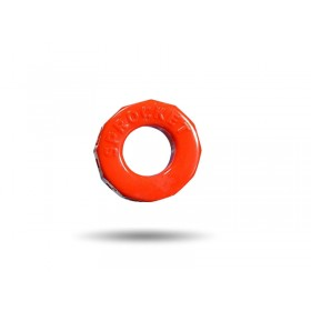 Oxballs Sprocket Cock Ring (Red)