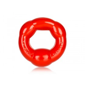 Oxballs Thruster Cock Ring (Red)