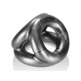 OXBALLS Tri Sport Cocksling - Silver