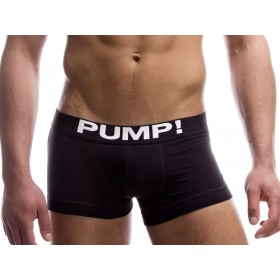 Pump! Classic Boxer - Black