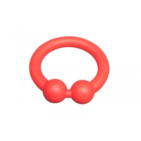 Sport Fucker Bullring Cock Ring - Red