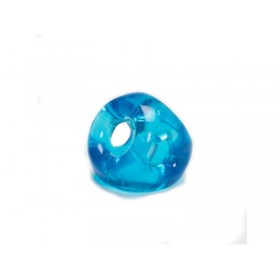 Sport Fucker Energy Cock Ring - Ice Blue