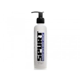 Spurt Premium Water Based Lubricant 250ml