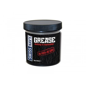 Swiss Navy Original Grease - 16oz 473ml