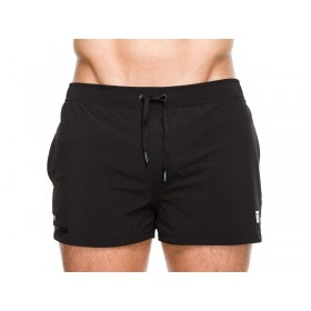 Teamm8 Bolt Short - Black