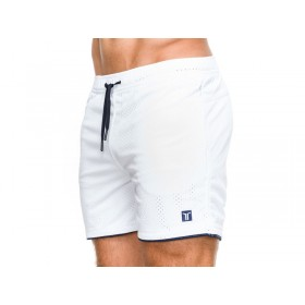 Teamm8 Bounce Short - White