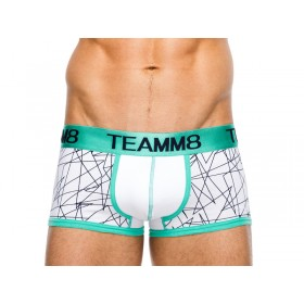 Teamm8 Astro Trunk - White