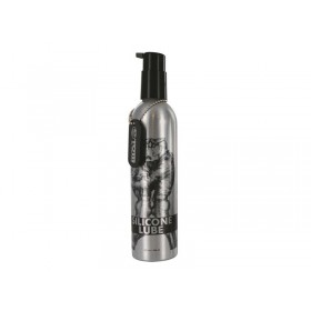 Tom of Finland Silicone Based Lube - 236ml (8oz)