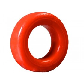 Atomic Jock XL Cock Ring - Red