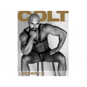 COLT Leather Calendar - 2021