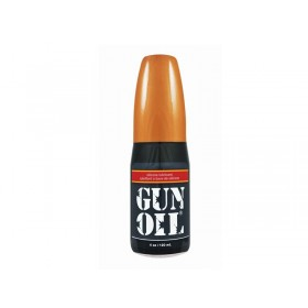 Gun Oil: Silicone Lubricant - (4oz / 114ml)
