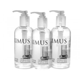 Maximus Anal Lubricant Triple Pack (250ml)