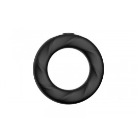 MOTOVibe Rev Cock Ring Black - 48mm