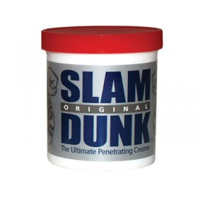 Slam Dunk Original Lube - Cream 8 fl oz