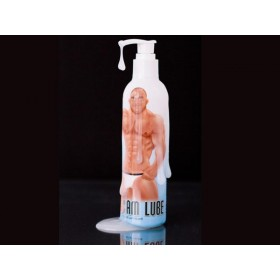 Str8cam Lube - 8oz