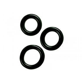 Colt Cock Ring (Triple Pack Black)