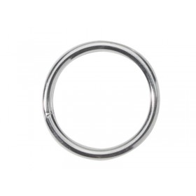 Metal Cock Ring (Medium)