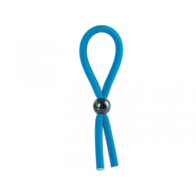 CalExotics: Julians Stud Cock Ring (Blue)