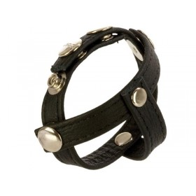 Colt Leather H-Piece Divider Strap