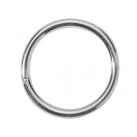 Metal Cock Ring (Xlarge)